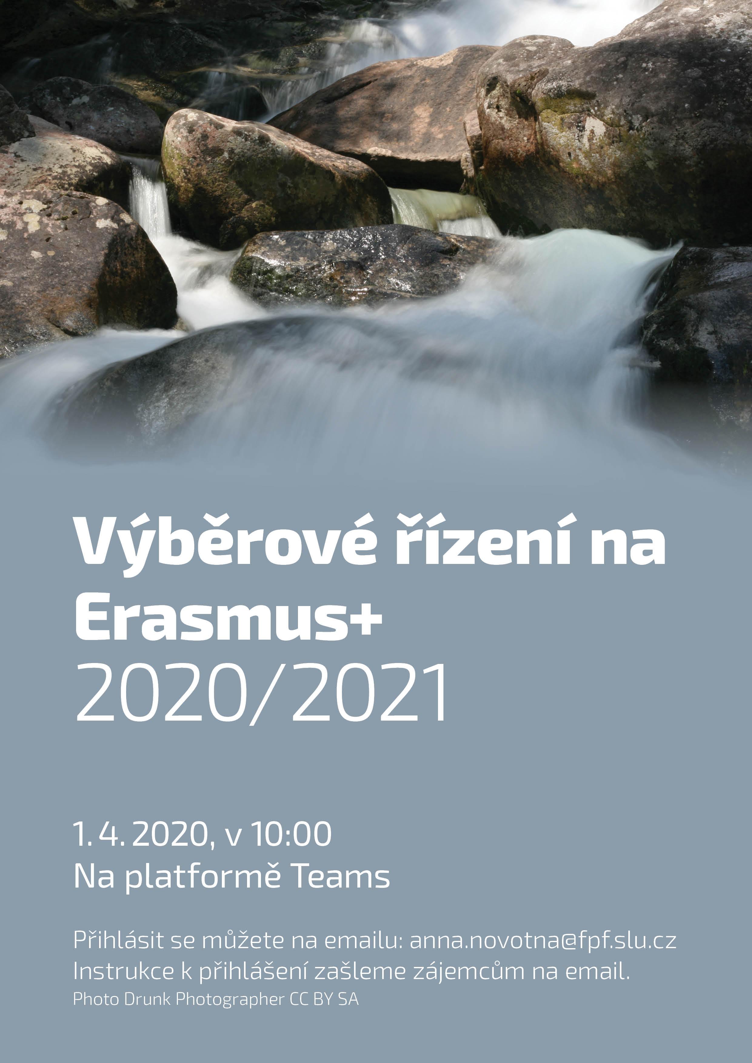 Erasmus workshop