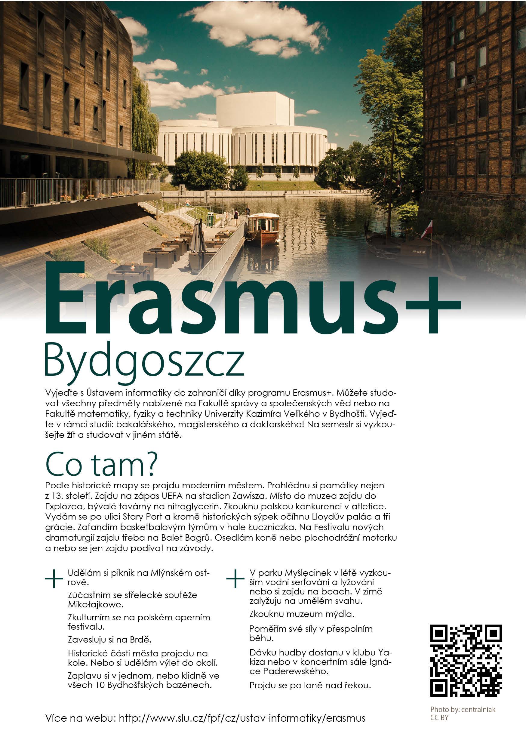Erasmus - Bydgoszcz