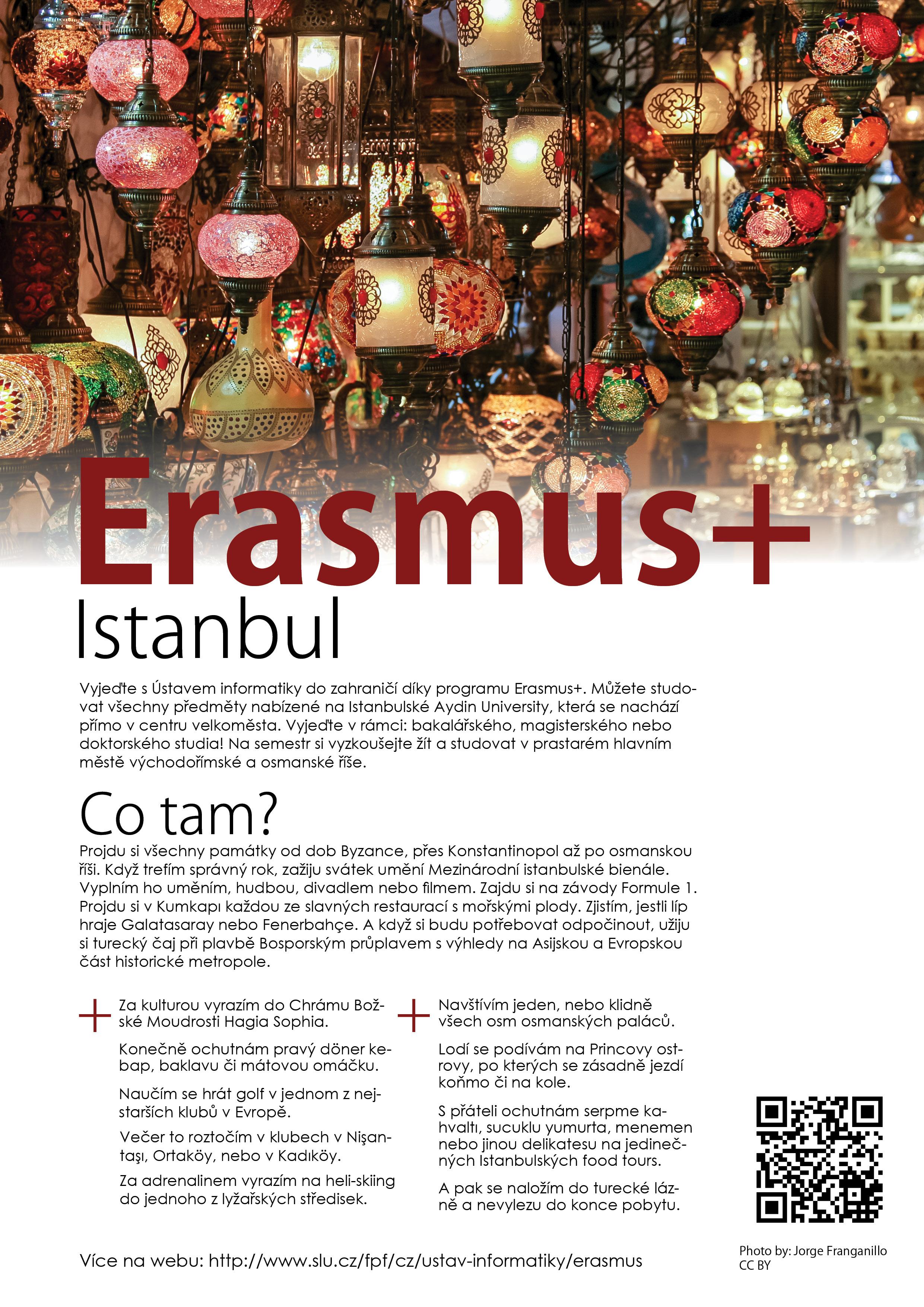 Erasmus - Istanbul