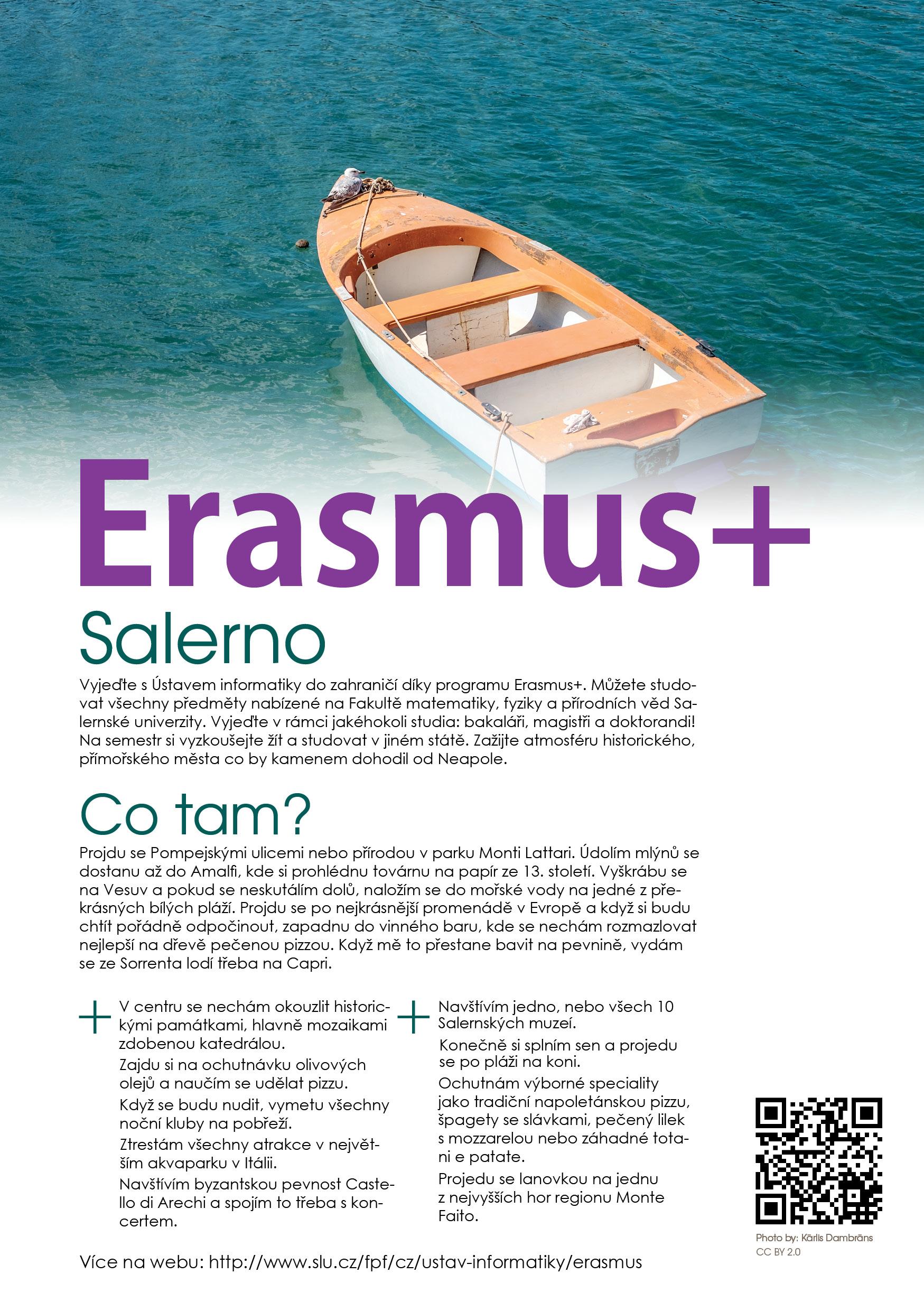 Erasmus - Salerno